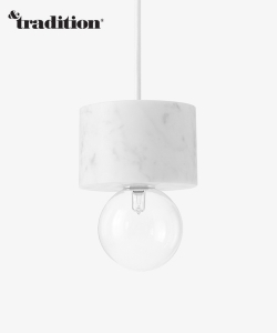 Marble Light SV1 | &Tradition | Design Spichlerz