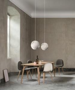 Turbo lampa wisząca | Gubi | Design Spichlerz
