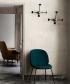 Matégot Coatrack | Gubi | Design Spichlerz