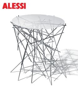 Blow Up Stolik | Alessi | design Humberto & Fernando Campana | Design Spichlerz