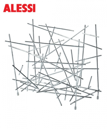 Blow Up Gazetnik | Alessi | Design Spichlerz