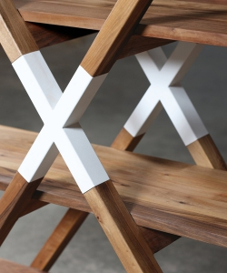 X-Shelf | Artisan | Design Spichlerz