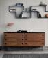 Series 62 Dresser 6 komoda | Gubi | design Greta M. Grossmann | Design Spichlerz