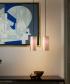 Pedrera PD3 lampa wisząca | Gubi | Design Spichlerz