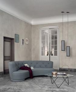 Pedrera PD5 lampa wisząca | Gubi | Design Spichlerz
