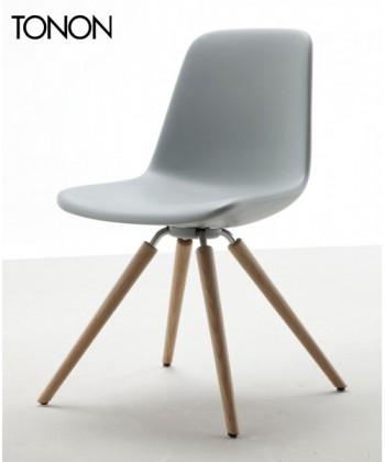 Step Wood Tonon, design Mac Stopa