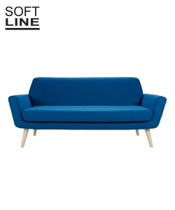 Scope sofa | Softline | design busk+hertzog | Design Spichlerz