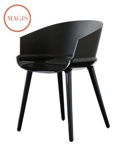 Cyborg Stick | Magis | design Marcel Wanders | Design Spichlerz