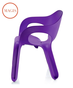 Easy Chair | Magis | Design Spichlerz