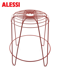 A Tempo Stool   Alessi   Design Spichlerz