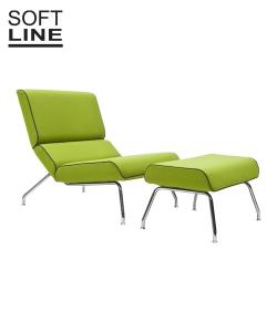 Fotel Milo | Softline | Design Spichlerz