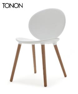 Jonathan krzesło | Tonon | Design Spichlerz