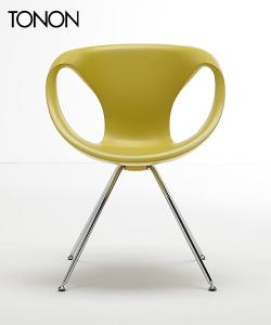 Up Chair krzesło | Tonon | design Martin Ballendat | Design Spichlerz