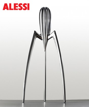 Alessi Juicy Salif design Philippe Starck