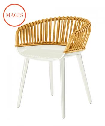 Cyborg Club | Magis | design Marcel Wanders | Design Spichlerz