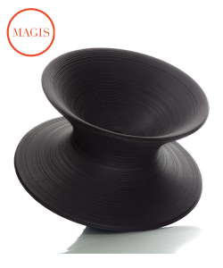 Spun | Magis | design Thomas Heatherwick