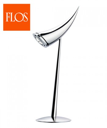 designerska lampa stołowa Arà | Flos | design Philippe Starck