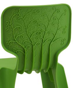 Alma krzesło dla dzieci | Magis Me Too | Design Spichlerz
