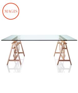 Teatro biurko | Magis | Design Spichlerz