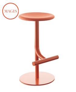 Tibu hoker | Magis | Design Spichlerz