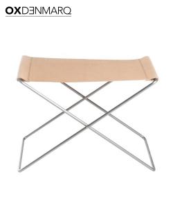 OX Stool stołek / podnóżek | OX Denmarq | Design Spichlerz