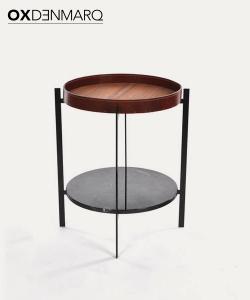 Deck Table stolik | OX Denmarq | Design Spichlerz