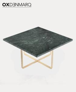 Ninety 60 x 60 cm stolik kawowy | OX Denmarq | Design Spichlerz