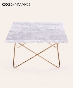 X-Small stolik kawowy | OX Denmarq | Design Spichlerz