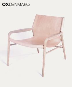 Rama fotel | OX Denmarq | Design Spichlerz