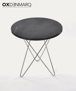 Tall Mini O Table stolik kawowy | OX Denmarq | Design Spichlerz