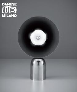 Flama lampa stołowa | design Martí Guixé | Danese Milano | Design Spichlerz