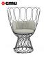Re-Trouvé fotel ogrodowy | Emu | Patricia Urquiola | Design Spichlerz