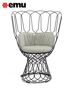 Re-Trouvé fotel