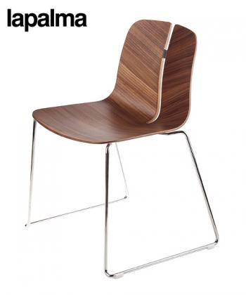 Link S124 krzesło   Lapalma   Design Spichlerz