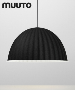 Under The Bell lampa wisząca | Muuto | Design Spichlerz
