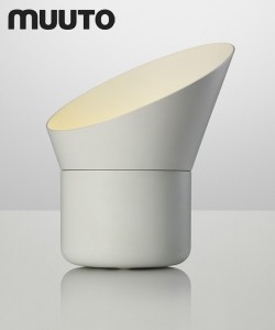 Up Lamp lampa stołowa | Muuto | Design Spichlerz