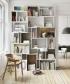 Up Lamp lampa stołowa | Muuto | Design Spichlerz