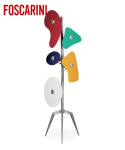 Orbital lampa podłogowa | Foscarini | Design Spichlerz