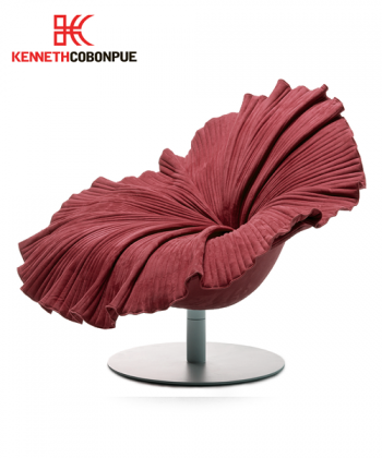 Bloom fotel | Kenneth Cobonpue | Design Spichlerz