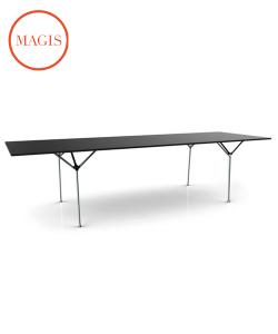 Officina Stół | Magis | design Ronan & Erwan Bouroullec | Design Spichlerz