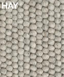 Peas dywan | Hay | Design Spichlerz