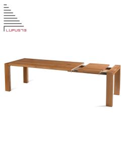 P-11 stół rozkładany | Lupus 73 | design-spichlerz.pl
