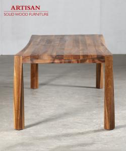 Torsio stół | Artisan | design-spichlerz.pl