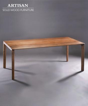 Neva stół z litego drewna | Artisan