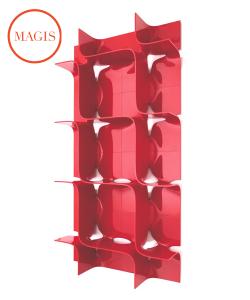 Magis Tide | Zaha Hadid | Design Spichlerz