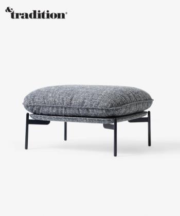 &Tradition Cloud Pufa | Design Spichlerz