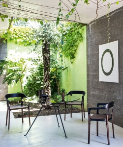 Officina Stół 120 | Magis | design Ronan & Erwan Bouroullec