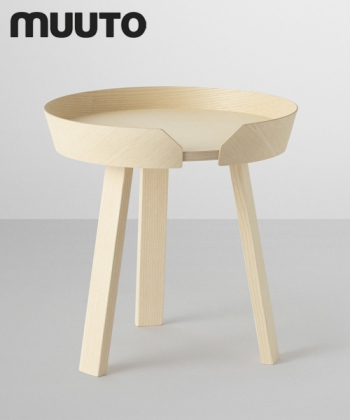 Around Coffee Table S | Muuto