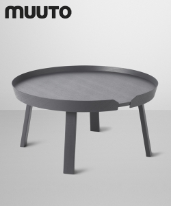 Around Coffee Table L | Muuto