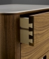 Szafka nocna Point AK2410 | Naver Collection | Design Spichlerz